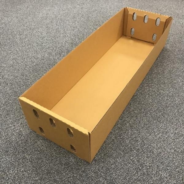 Large Export Carton - Lid - STK-LX-L -Internal: 1022 x 330 x 217 mm