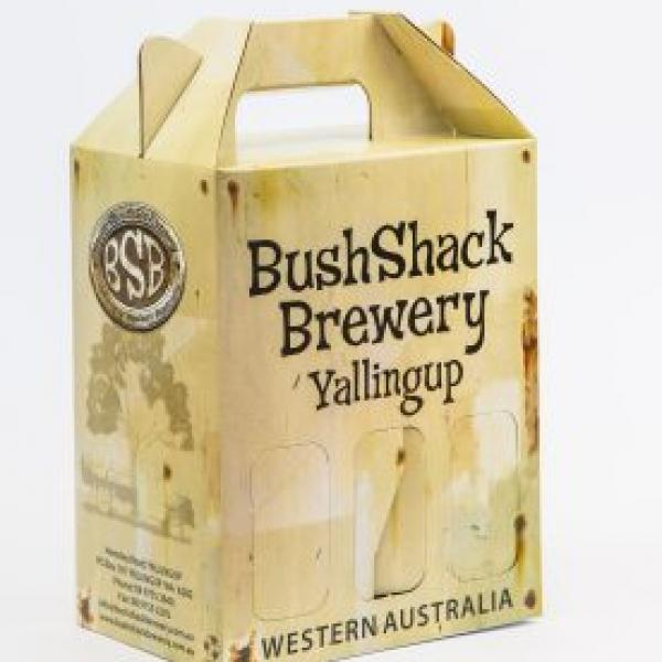 Bush Shack Brewery